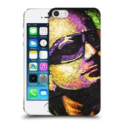 Official Rock Demarco Musicians Bono Drip Hard Back Case For Apple Iphone 5 / 5S / Se