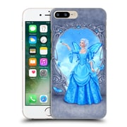Official Rachel Anderson Birth Stone Fairies Blue Topaz Hard Back Case For Apple Iphone 7 Plus
