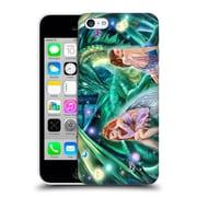 Official Ruth Thompson Fairies Gemini Faeries Hard Back Case For Apple Iphone 5C
