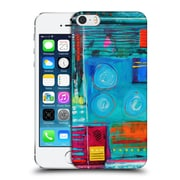 Official Rock Demarco Painted Art Blues Music Hard Back Case For Apple Iphone 5 / 5S / Se