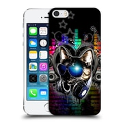 Official Nicklas Gustafsson Animals Drop The Bass Hard Back Case For Apple Iphone 5 / 5S / Se