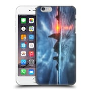 Official Darren White Beaches And Oceans Moody Blues Of Oregon Hard Back Case For Apple Iphone 6 Plus / 6S Plus