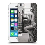 Official Rita Ora Key Art Calendar March Hard Back Case For Apple Iphone 5 / 5S / Se