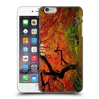 Official Darren White Fall Colours Aspen Morning Hard Back Case For Apple Iphone 6 Plus / 6S Plus