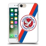 Official Crystal Palace Fc 2016/17 Retro Badge 70'S Eagle Logo Hard Back Case For Apple Iphone 7