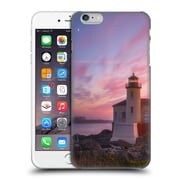 Official Darren White Beaches And Oceans Storm At Face Rock Hard Back Case For Apple Iphone 6 Plus / 6S Plus