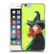 Official Jane Starr Weils Witch Belladonna On A Pretty Hat Hard Back Case For Apple Iphone 6 Plus / 6S Plus