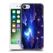 Official Christos Karapanos Dreamy Moondance Hard Back Case For Apple Iphone 7