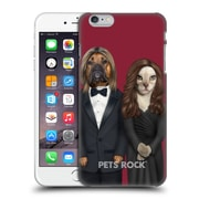 Official Pets Rock Celebrities Hollywood Hard Back Case For Apple Iphone 6 Plus / 6S Plus