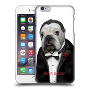 Official Pets Rock Celebrities Dog Father Hard Back Case For Apple Iphone 6 Plus / 6S Plus