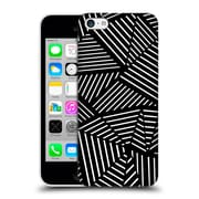 Official Project M Abstract Linear Zoom 2 Hard Back Case For Apple Iphone 5C