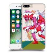 Official Ric Stultz Horror Meltdown Hard Back Case For Apple Iphone 7 Plus