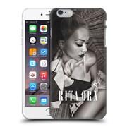 Official Rita Ora Key Art Calendar September Hard Back Case For Apple Iphone 6 Plus / 6S Plus