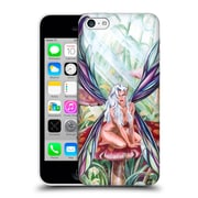 Official Ruth Thompson Fairies Oberon'S Mistress Hard Back Case For Apple Iphone 5C
