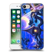 Official Christos Karapanos Fantasy Creatures Faerie Land Hard Back Case For Apple Iphone 7