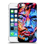 Official Rock Demarco Musicians Jimmy Hard Back Case For Apple Iphone 5 / 5S / Se