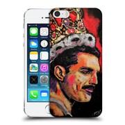 Official Rock Demarco Musicians Freddie Mercury Hard Back Case For Apple Iphone 5 / 5S / Se