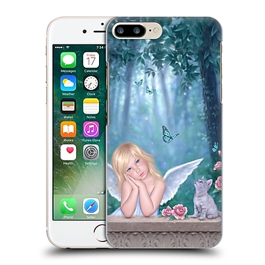 Official Rachel Anderson Angels Little Miracles Hard Back Case For Apple Iphone 7 Plus