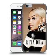 Official Rita Ora Key Art Calendar July Hard Back Case For Apple Iphone 6 / 6S