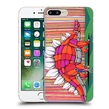 Official Ric Stultz Dinosaur Together Through Time Hard Back Case For Apple Iphone 7 Plus