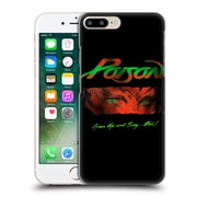 Official Poison Key Art Open Up Hard Back Case For Apple Iphone 7 Plus