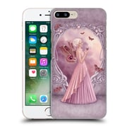 Official Rachel Anderson Birth Stone Fairies Pearl Hard Back Case For Apple Iphone 7 Plus
