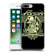 Official Poison Key Art In Poison We Trust Hard Back Case For Apple Iphone 7 Plus
