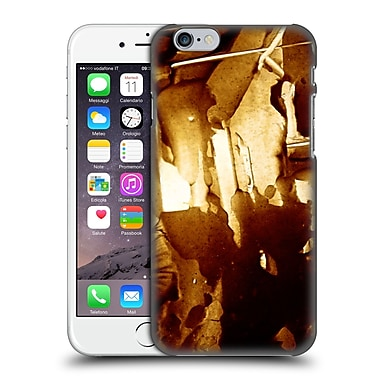 Official Demian Dressler Series Terra Synthetica Awaiting Deliverance Hard Back Case For Apple Iphone 6 / 6S