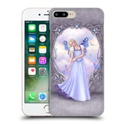 Official Rachel Anderson Birth Stone Fairies Opal Hard Back Case For Apple Iphone 7 Plus