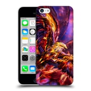 Official Ruth Thompson Phoenix Rising Hard Back Case For Apple Iphone 5C