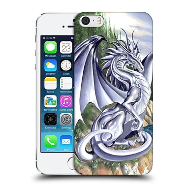 Official Ruth Thompson Dragons Quicksilver Hard Back Case For Apple Iphone 5 / 5S / Se