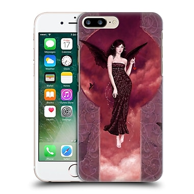 Official Rachel Anderson Fairies Angel Of Hearts Hard Back Case For Apple Iphone 7 Plus