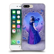 Official Rachel Anderson Birth Stone Fairies Sapphire Hard Back Case For Apple Iphone 7 Plus