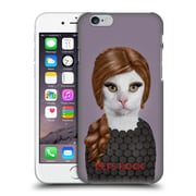 Official Pets Rock Musicians 2 Songbird Hard Back Case For Apple Iphone 6 / 6S