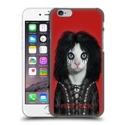 Official Pets Rock Musicians 2 Shock Rock Hard Back Case For Apple Iphone 6 / 6S