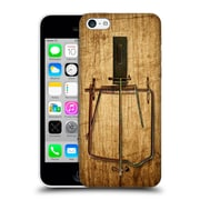 Official Nicklas Gustafsson Retro Vintage Mouse Trap Hard Back Case For Apple Iphone 5C