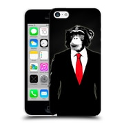 Official Nicklas Gustafsson Animals Domesticated Monkey Hard Back Case For Apple Iphone 5C