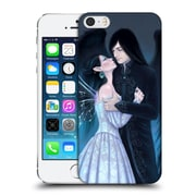Official Rachel Anderson Romance Sapphire Hard Back Case For Apple Iphone 5 / 5S / Se