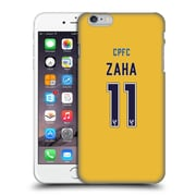 Official Crystal Palace Fc 2016/17 Players Away Kit Wilfried Zaha Hard Back Case For Apple Iphone 6 Plus / 6S Plus