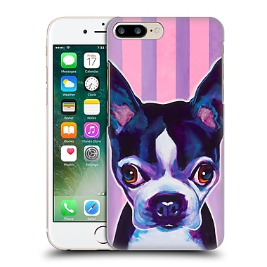 Official Dawgart Dogs Missy Hard Back Case For Apple Iphone 7 Plus