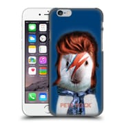 Official Pets Rock Musicians Glam Rock Hard Back Case For Apple Iphone 6 / 6S