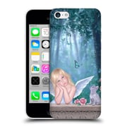 Official Rachel Anderson Angels Little Miracles Hard Back Case For Apple Iphone 5C
