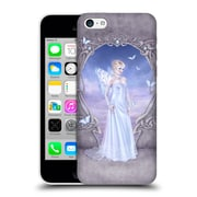 Official Rachel Anderson Birth Stone Fairies Diamond Hard Back Case For Apple Iphone 5C