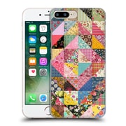 Official Rachel Caldwell Patterns Quilt Hard Back Case For Apple Iphone 7 Plus