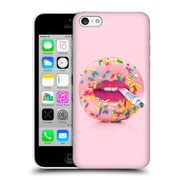 Official Paul Fuentes Pastels 2 Donut Smoke Hard Back Case For Apple Iphone 5C