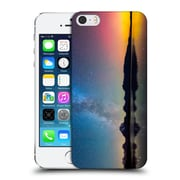 Official Darren White Heavens Double Arch View Hard Back Case For Apple Iphone 5 / 5S / Se