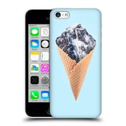 Official Paul Fuentes Junk Food Mountain Ice Cream Hard Back Case For Apple Iphone 5C