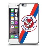 Official Crystal Palace Fc 2016/17 Retro Badge 70'S Eagle Logo Hard Back Case For Apple Iphone 6 / 6S