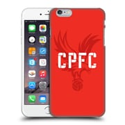 Official Crystal Palace Fc The Eagles Eagle Red Hard Back Case For Apple Iphone 6 Plus / 6S Plus