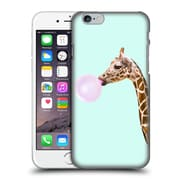 Official Paul Fuentes Animals Giraffe Hard Back Case For Apple Iphone 6 / 6S